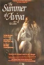 The Summer Of Aviya (1988) afişi