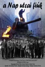The Sun Street Boys (2007) afişi