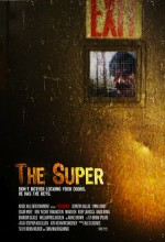 The Super (ı) (2010) afişi