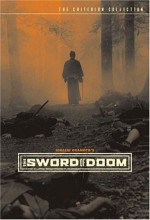 The Sword Of Doom (1966) afişi
