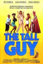 The Tall Guy (1989) afişi