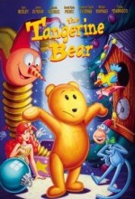 The Tangerine Bear (2000) afişi
