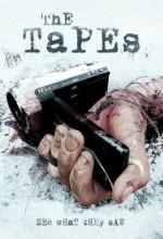 The Tapes (2011) afişi
