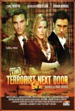 The Terrorist Next Door (ı) (2008) afişi