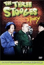 The Three Stooges(tv) (2000) afişi