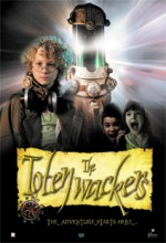 The Toten Wackers (2007) afişi