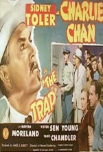The Trap (1946) afişi