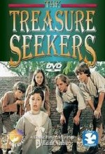 The Treasure Seekers (tv) (1996) afişi