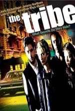 The Tribe (ı) (1998) afişi