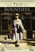 The Trip To Bountiful (1985) afişi