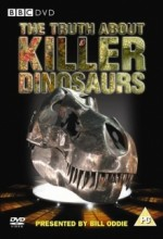 The Truth About Killer Dinosaurs (2005) afişi