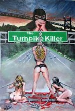 The Turnpike Killer (2009) afişi