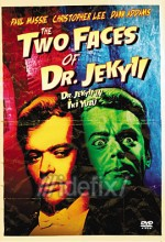 The Two Faces Of Dr. Jekyll (1960) afişi