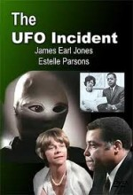 The Ufo ıncident (1975) afişi