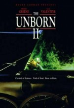 The Unborn ıı (1994) afişi