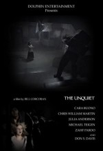 The Unquiet (2008) afişi
