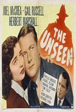 The Unseen (1945) afişi