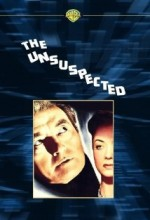 The Unsuspected (1947) afişi