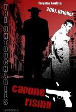 The Untouchables: Capone Rising (2) afişi