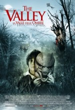 The Valley (ı) (2009) afişi