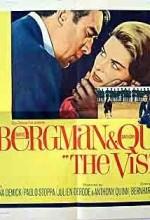 The Visit (1964) afişi
