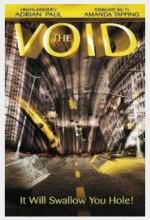 The Void (2001) afişi