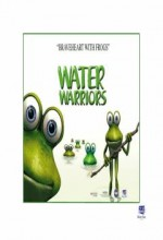 The Water Warriors (2009) afişi