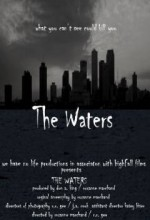 The Waters (2009) afişi