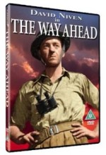 The Way Ahead (1944) afişi