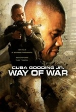The Way Of War (2009) afişi