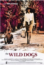 The Wild Dogs (2002) afişi