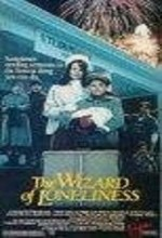 The Wizard Of Loneliness (1988) afişi
