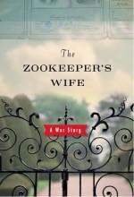 The Zookeeper's Wife (2015) afişi