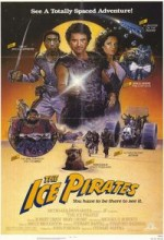 The ıce Pirates (1984) afişi
