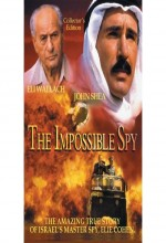 The ımpossible Spy (1987) afişi