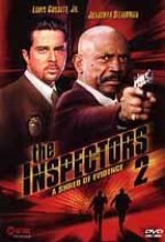 The ınspectors 2: A Shred Of Evidence (2000) afişi
