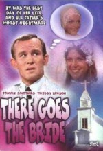 There Goes The Bride(ı) (1980) afişi