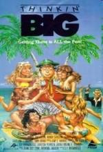 Thinkin' Big (1986) afişi