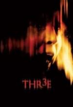 Thr3e (2006) afişi