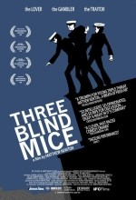 Three Blind Mice (2008) afişi