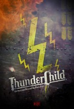 Thunderchild (2011) afişi