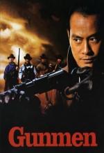 Tian Luo Di Wang (1988) afişi