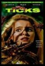 Ticks (ı) (1993) afişi