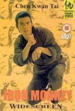 Tie Hou Zi (1981) afişi