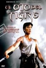 Tiger Cage 2 (1990) afişi