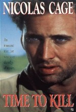 Time To Kill (1989) afişi