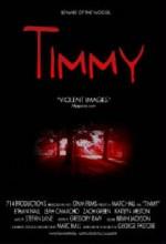 Timmy (2006) afişi