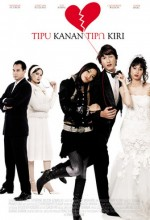 100 Lies to Hide a Wife (2008) afişi