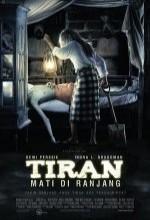Tiran: Mati Di Ranjang (2010) afişi