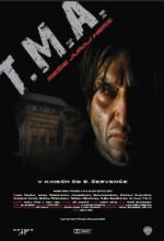 T.M.A. (2009) afişi